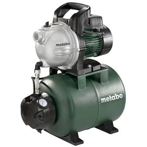 Водяной насос-гидрофор HWW 3300/25 G, METABO