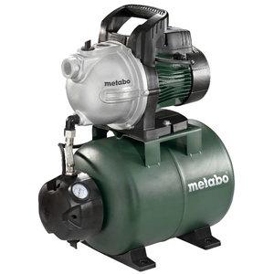 Hüdrofooriga veeautomaat HWW 3300/25 G, Metabo