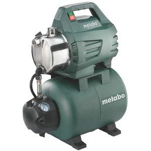 Hüdrofooriga veeautomaat HWW 3500/25 INOX, Metabo