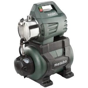Ūdens sūknis-hidrofors HWW 4500/25 INOX, Metabo