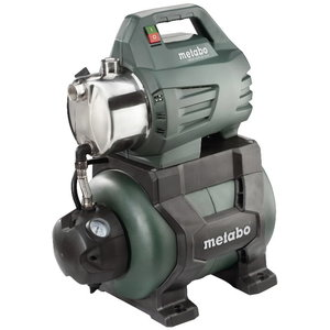Domestic water works HWW 4500/25 INOX, Metabo