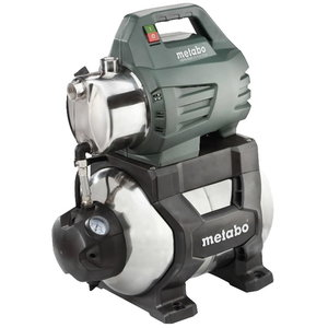 Domestic water works HWW 4500/25 INOX Plus, Metabo