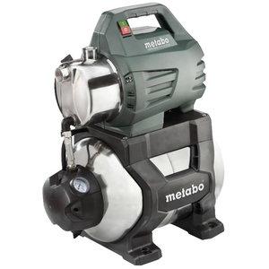 Hüdrofooriga veeautomaat HWW 4500/25 INOX Plus