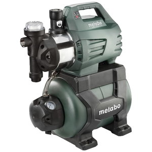 Domestic water works HWWI 4500/25 INOX, Metabo