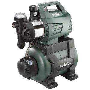 Hüdrofooriga veeautomaat HWWI 4500/25 INOX, Metabo