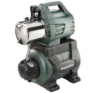 Domestic water work HWW 6000/25 INOX, Metabo