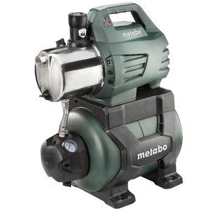 Domestic water work HWW 6000/25 INOX, Metabo
