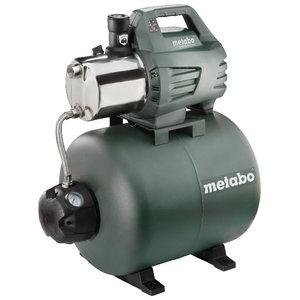 Hüdrofooriga veeautomaat HWW 6000/50 INOX, Metabo