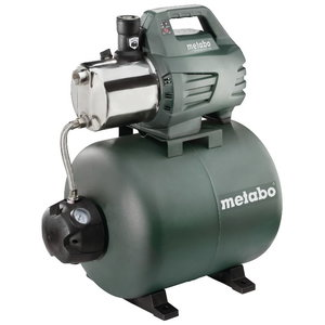 Ūdens sūknis hidrofors HWW 6000/50 INOX, Metabo