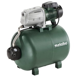 Hüdrofooriga veeautomaat HWW 9000/100 G