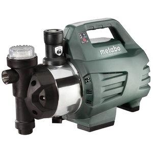 Ūdens sūknis-hidrofors HWAI 4500 INOX, Metabo