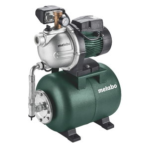 Domestic water supply system HWW 3500/25 G, Metabo
