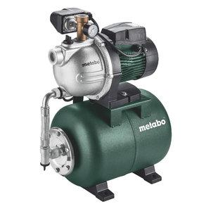 Hüdrofooriga veeautomaat HWW 3500/25 G