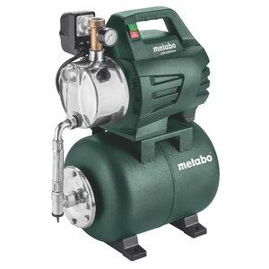 Hüdrofooriga veeautomaat HWW 4000/25 INOX