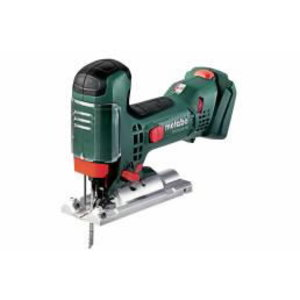 Cordless jig-saw STA 18 LTX 100, without battery/charger, Metabo