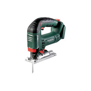 Cordless jig-saw STAB 18 LTX 100, without battery/charger, Metabo