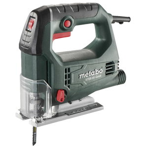 Jigsaw STEB 65 Quick + carry case, Metabo