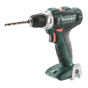 Akutrell PowerMaxx BS 12 karkass, Metabo
