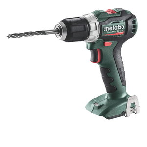 Akutrell PowerMaxx BS 12 BL, karkass, Metabo