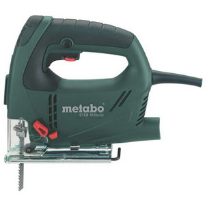 Лобзиковая пила STEB 70 Quick, METABO