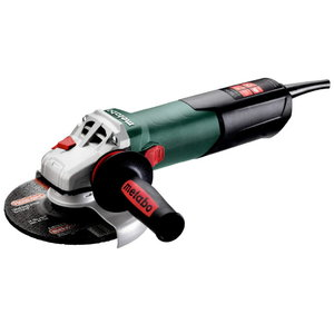 Angle grinder WE 15-150 Quick, Metabo