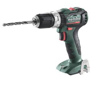 Cordless impact drill PowerMaxx SB 12 BL, carcass, Metabo