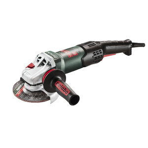 Angle grinder WE 17-125 Quick RT, Metabo