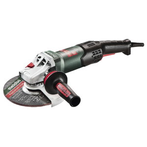 Angle grinder WE 19-180 Quick RT, Metabo