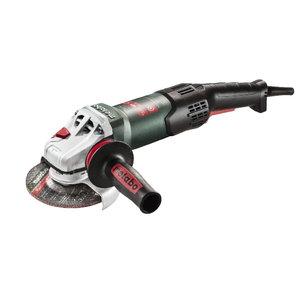 Angle grinder WEV 17-125 Quick RT, Metabo