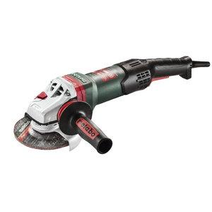 Angle grinder WEPBA 17-125 Quick RT, Metabo