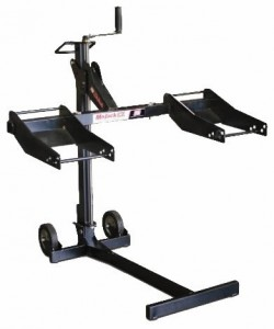 LIFTER FOR LAWN TRACTORS  MOJACK EZ, Arnold