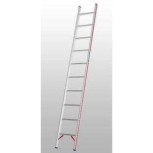 Rung ladder, 14 rungs, 4,11m 6011, Hymer