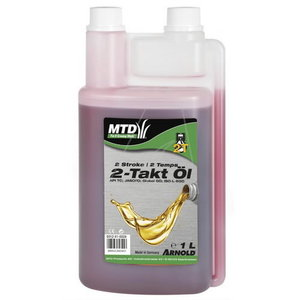 2-stroke oil 1L dos., Arnold