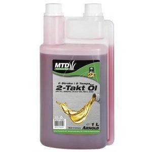 2-stroke oil 1L, Arnold