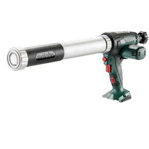 Akuga silikoonipüstol KPA 18 LTX 600 karkass, Metabo