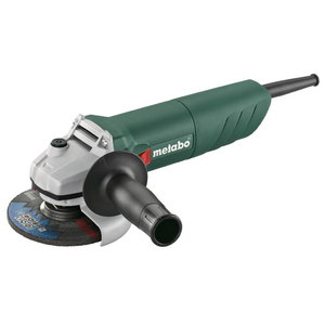 Angle Grinder W 850, 125mm, Metabo