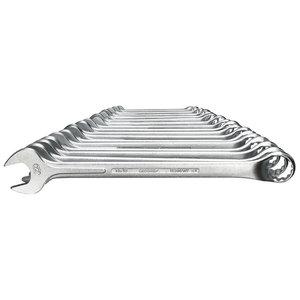 lehtsilmusvõti kmpl 6-22mm 1B-017, Gedore