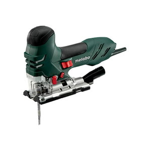 Jig saw STE 140 Plus in MetaLoc case, Metabo
