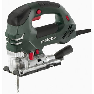 Jig saw STEB 140 Plus in MetaLoc case, Metabo