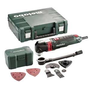 Multitool MT 400 Quick SET, Metabo