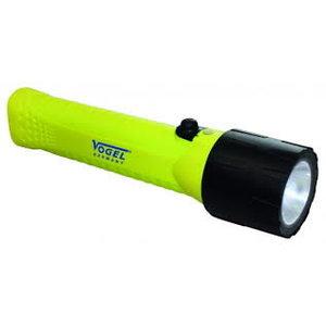 LEDFlashlight IP64, 156 lm, Vögel