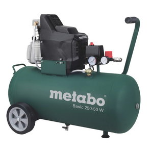 Compressor Basic 250-50 W, Metabo