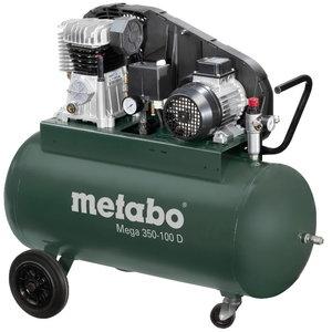 Kompresors MEGA 350-100 D, 400 V, Metabo