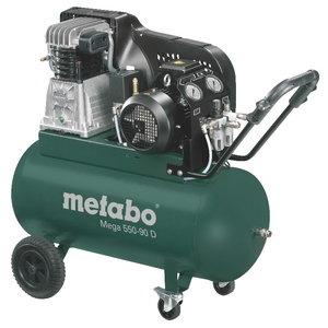 Kompresors MEGA 550-90 D, Metabo