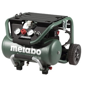 Bezeļļas kompresors Power 280-20 W OF, Metabo