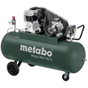 Kompresors MEGA 350-150 D, 400 V, Metabo