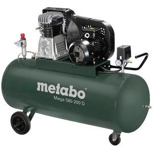 Kompressor MEGA 580-200 D