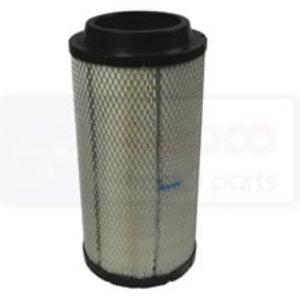 Air Filter outer JD, AZ59702, Bepco