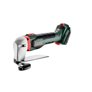Cordless shears SCV 18 LTX BL 1.6, carcass, MetaLoc2, Metabo