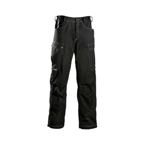 Kelnės Dimex 6016 tamsiai pilka, 50